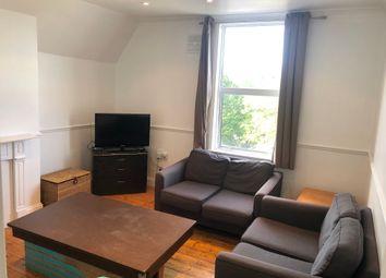 Norwood Road, London SE24. 3 bed flat