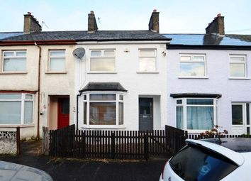 Thumbnail 3 bedroom terraced house for sale in Harleston Street, Belfast