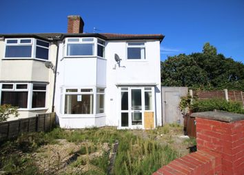Thumbnail 3 bed semi-detached house for sale in Sandbrook Road, Ainsdale, Southport