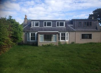 Thumbnail 5 bed country house to rent in Sandown Farm Lane, Nairn