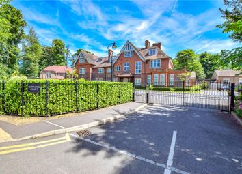 Thumbnail 4 bed semi-detached house for sale in Harmonia Court, Nascot Wood Road, Watford, Hertfordshire