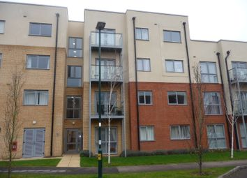 Thumbnail 2 bed flat to rent in Admiral Drive, Stevenage
