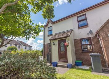 Thumbnail 2 bed town house for sale in 9 Cronk Y Berry Avenue, Douglas