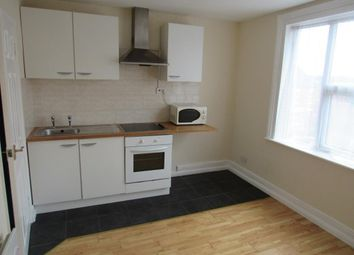 Thumbnail 1 bed flat to rent in 31 Kingsley Avenue, Daventry, Northampton