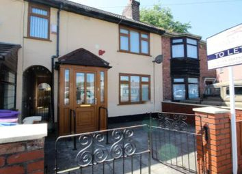 Thumbnail 3 bed town house to rent in Uldale Close, West Derby, Liverpool