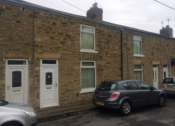 Thumbnail 2 bedroom terraced house to rent in School Street, Howden Le Wear, Crook