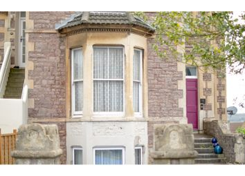 Thumbnail 2 bed flat for sale in Albert Quadrant, Weston-Super-Mare