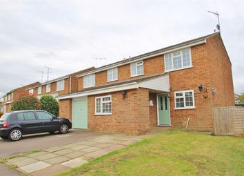 Thumbnail 3 bed semi-detached house for sale in Otters Brook, Buckingham