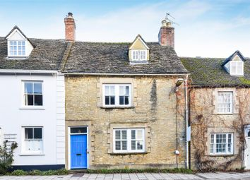 Thumbnail 3 bed cottage for sale in West End, Witney