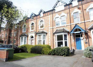 Thumbnail 2 bedroom flat to rent in Trafalgar Road, Moseley, Birmingham