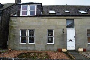Thumbnail 2 bed flat to rent in South Dewar Street, Dunfermline