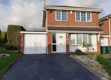 3 bed detached house to rent in Elmhurst Road, Coventry CV6