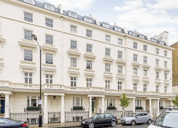 Thumbnail 1 bed flat to rent in Gloucester Street, Pimlico, London