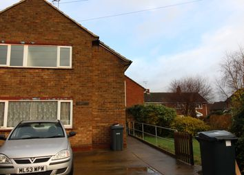 Thumbnail 3 bed semi-detached house to rent in Grimesmoor Road, Calverton, Nottingham
