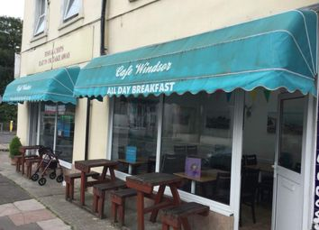 Thumbnail Restaurant/cafe for sale in Windsor Road, Bexhill-On-Sea