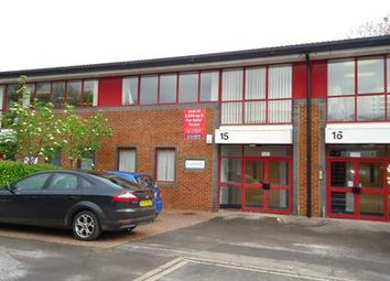 Thumbnail Office for sale in 15 Campbell Court, Bramley, Basingstoke, Hampshire