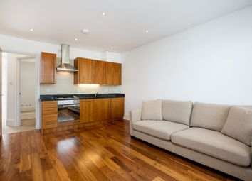 Thumbnail 2 bedroom flat to rent in Top Floor Flat, Flat 5, Castletown Road, London