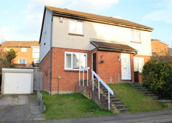Thumbnail 3 bed property to rent in Romney Road, Chatham