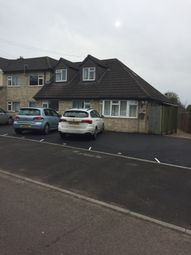Thumbnail 1 bed flat to rent in The Croft, Trowbridge