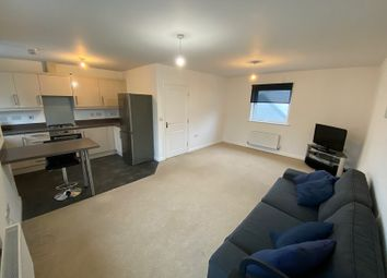 2 bed flat for sale in Minotaur Way, Copper Quarter, Pentrechwyth, Swansea, City And County Of Swansea. SA1