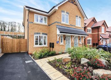 Thumbnail 3 bed semi-detached house for sale in Plot 42 The Birch, Eccleston Grange, St. Helens