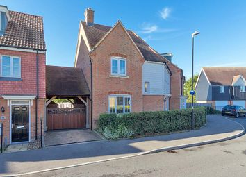 Thumbnail 3 bedroom property for sale in Crossways, Eden Village, Sittingbourne