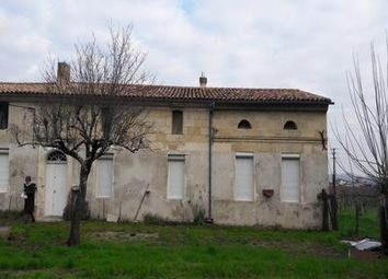 Thumbnail 3 bed property for sale in Saint-Emilion, Gironde, France