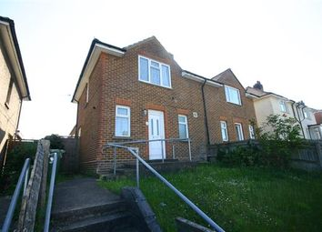 Thumbnail 3 bed end terrace house to rent in Conifer Road, Southampton