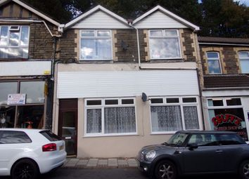 Thumbnail 1 bedroom flat to rent in Tynewydd Terrace, Newbridge, Newport