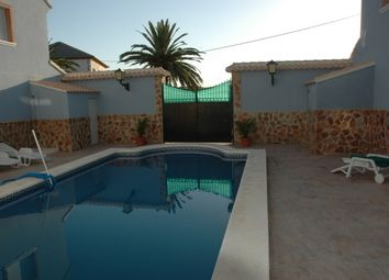 Thumbnail 4 bed town house for sale in Mula, Murcia, Spain