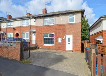 3 bed semi-detached house for sale in Southend Road, Wybourn, Sheffield S2