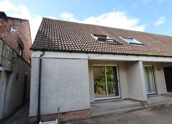 Thumbnail 2 bed terraced house for sale in South Street, St Andrews, Fife
