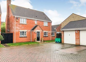 4 bed detached house for sale in Hatch Road, Stratton St. Margaret, Swindon SN3
