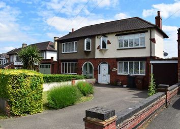 Thumbnail 3 bed semi-detached house to rent in Billing Road East, Abington, Northampton