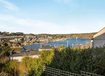 Thumbnail 3 bed semi-detached bungalow for sale in Battery Park, Polruan, Fowey