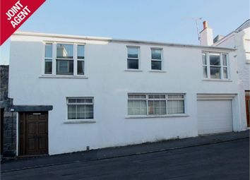 Thumbnail 3 bed terraced house for sale in La Couperderie, St. Peter Port, Guernsey