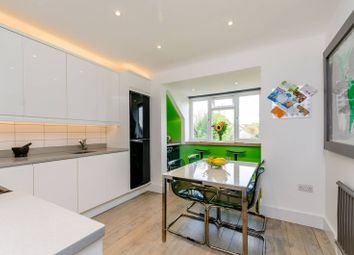 Thumbnail 1 bedroom flat for sale in Mowbray Road, Crystal Palace