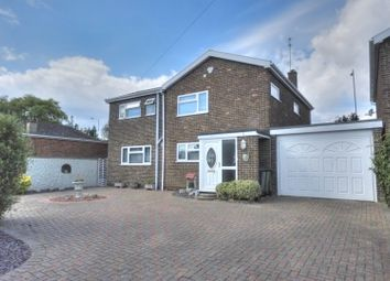 Thumbnail 4 bed detached house for sale in Halt Road, Great Yarmouth
