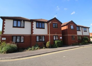 Thumbnail 1 bed flat for sale in Wetton Place, Egham