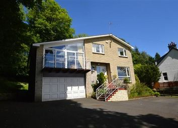 Thumbnail 4 bed property for sale in Station Road, Bearsden, Glasgow