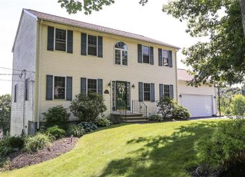 Thumbnail 4 bed property for sale in North Smithfield, Rhode Island, United States Of America
