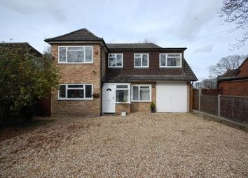 Thumbnail 5 bed detached house for sale in Prospect Avenue, Farnborough, Hampshire