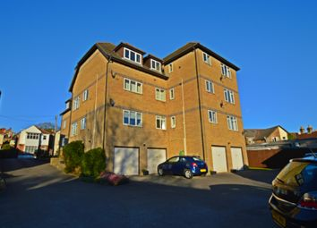 Thumbnail 2 bed flat for sale in Bournemouth Road, Poole