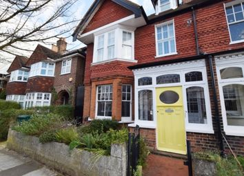 Thumbnail 1 bed flat for sale in Beechwood Avenue, Kew, Richmond, Surrey