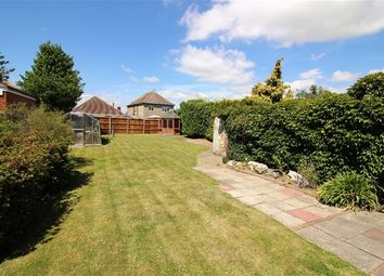 Thumbnail 3 bed detached bungalow for sale in Carlton Road, Clacton-On-Sea