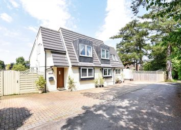 Thumbnail 4 bed detached house to rent in Elizabeth Road, Henley-On-Thames