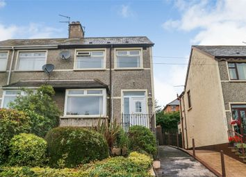 Thumbnail 3 bed semi-detached house for sale in Ballysillan Road, Belfast, County Antrim