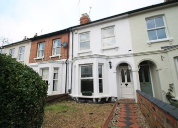 Thumbnail 3 bed detached house to rent in Queen Street, Aylesbury