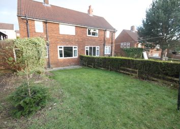 Thumbnail 2 bed semi-detached house to rent in 42 Silk Mill Drive, Leeds