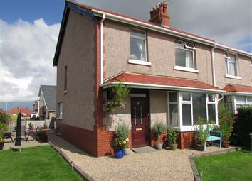 Thumbnail 3 bed property for sale in Longlands Lane, Morecambe